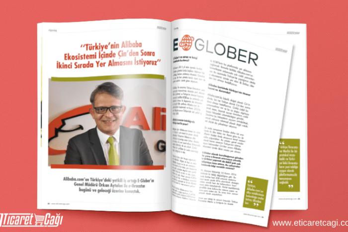 Orkan Aytulun - E-Glober Röportajı