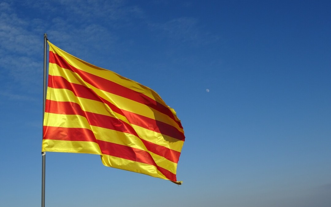 Oposiciones en Cataluña