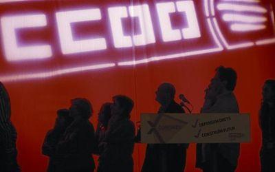 Alianza de ETICOP con el CCOO de Cataluña
