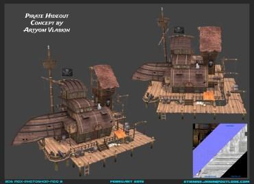 Pirate Base