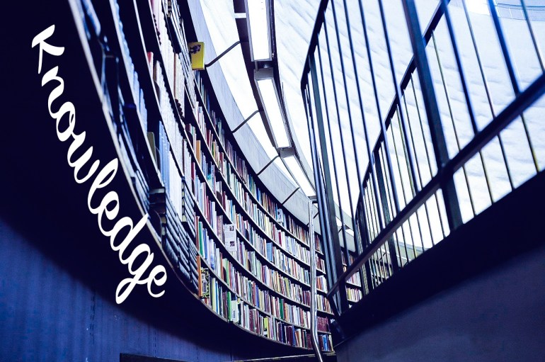 Knowledge Library