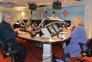 Interview with Tineke de Nooij
