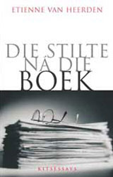 Die stilte na die boek