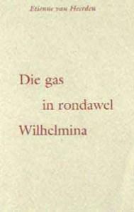 Die gas in rondawel Wilhelmina