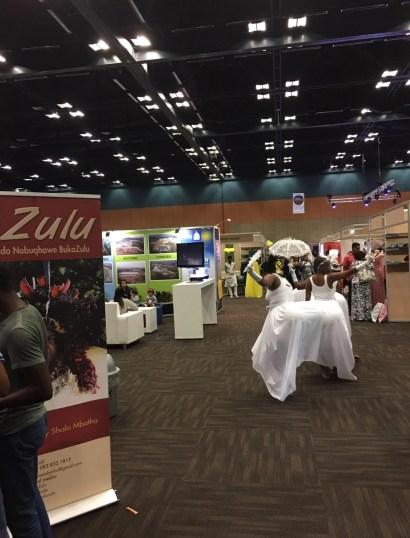 ARTiculate Africa 2017