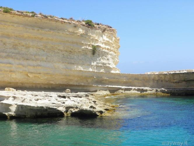 Peter's Pool. Malta