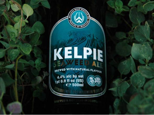 size 590 Kelpie a cerveja de alga As 9 cervejas mais estranhas do mundo