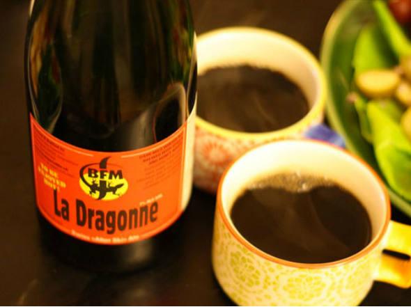 size 590 La Dragonne a cerveja quente As 9 cervejas mais estranhas do mundo
