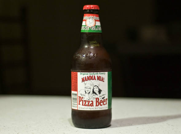 size 590 Pizza Beer a cerveja de Pizza As 9 cervejas mais estranhas do mundo