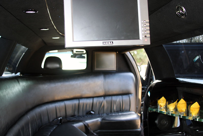 ETI Limousine Lincoln