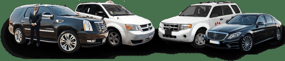 Taxi Services - Black Car Service
