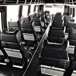 Executive Coach Bus