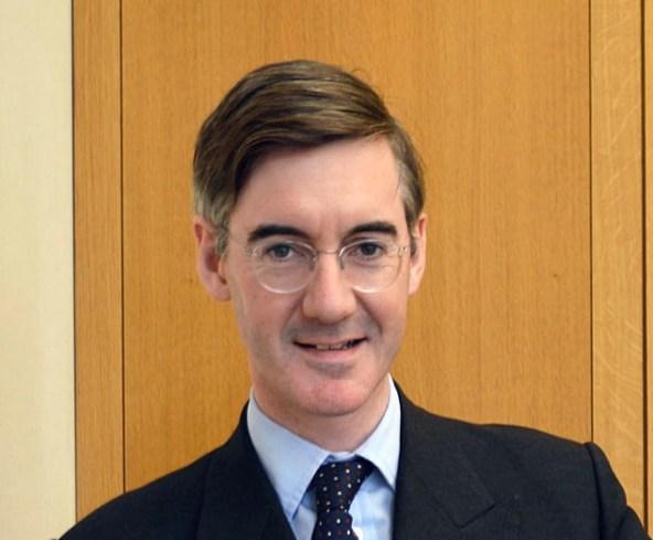 Hon Jacob Rees-Mogg MP