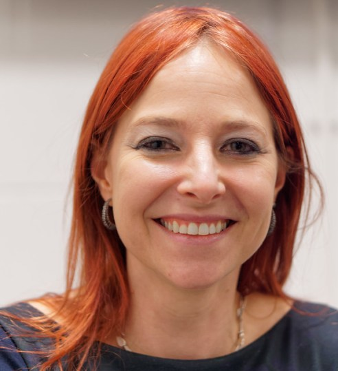 Professor Alice Roberts, presenter of Channel 4's 'Britain's Most Historic Towns: Plantagenet Canterbury'. Courtesy of Flickr / David Skinner (image unmodified)