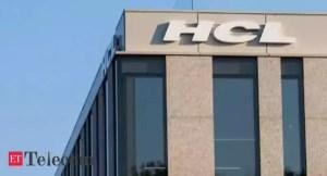 CEO of HCL Tech, Telecom News, ET Telecom