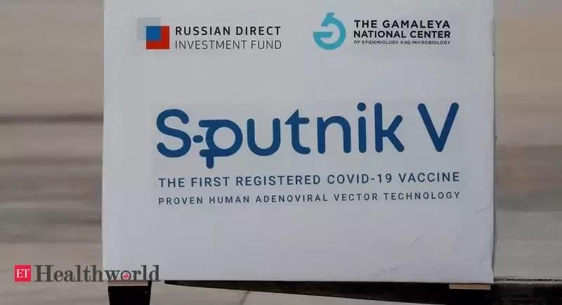 Covid-19: India to decide emergency use authorisation of Sputnik V vaccine today – ET HealthWorld