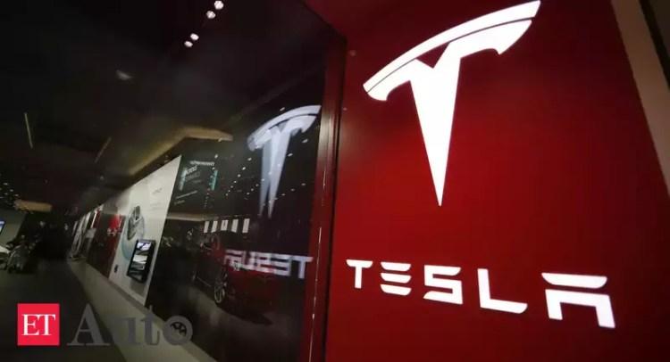 Tesla Inc.: Tesla's stock market devotees might get an ...