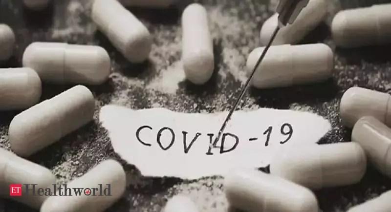 Govt makes interim allocation of Covid-19 treatment drug tocilizumab to states – ET HealthWorld