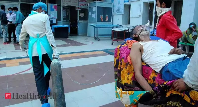 Agra hospital in controversy to be sealed, patients being shifted – ET HealthWorld