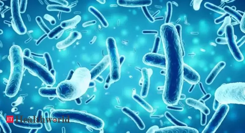 AMR — The insidious and silent pandemic 'in making' – ET HealthWorld