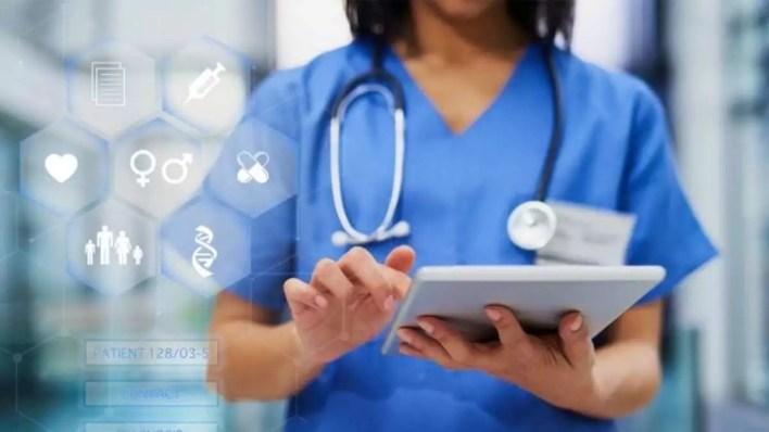digital healthcare: digital healthcare- in defense to fight the pandemic, health news, et healthworld