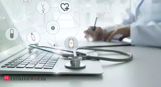 How technology is redefining retail pharmacy to improve community health, Health News, ET HealthWorld