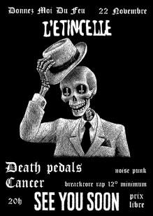death cancer