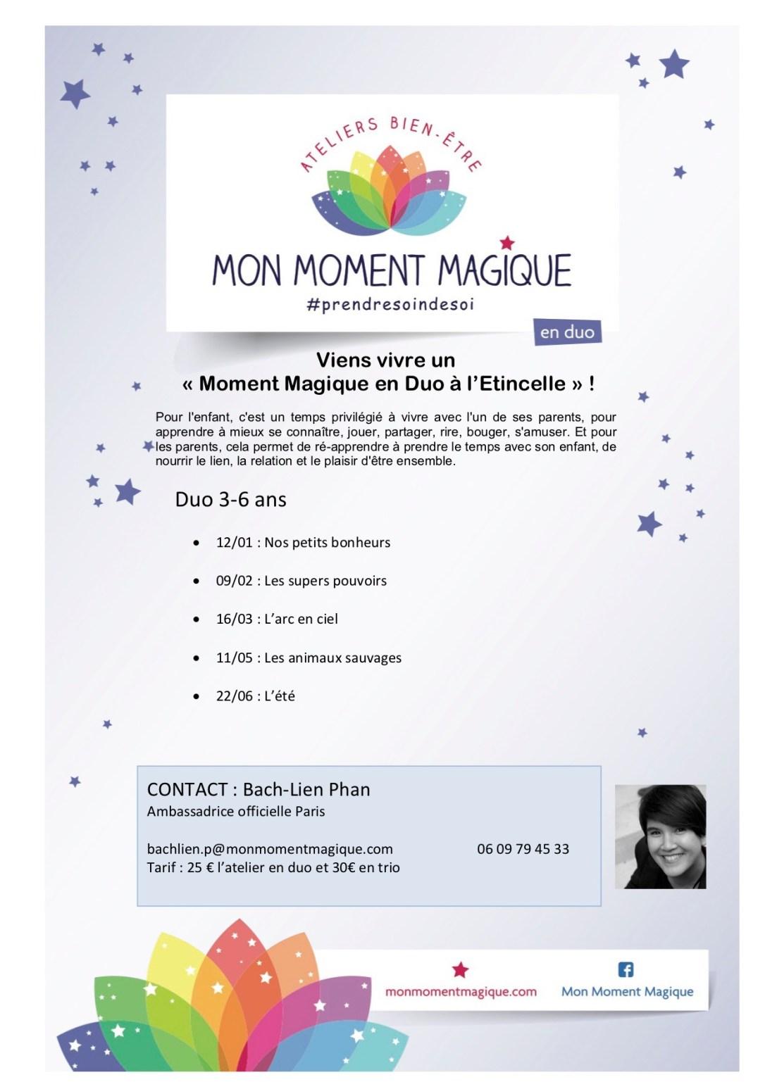 Affiche MMM en duo Etincelle Montessori - copie