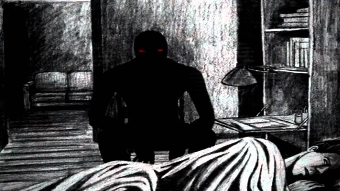 Mini-contos de terror #001 – Hábitos