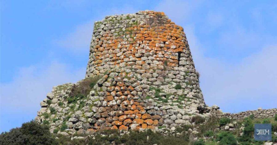 башни Нураги