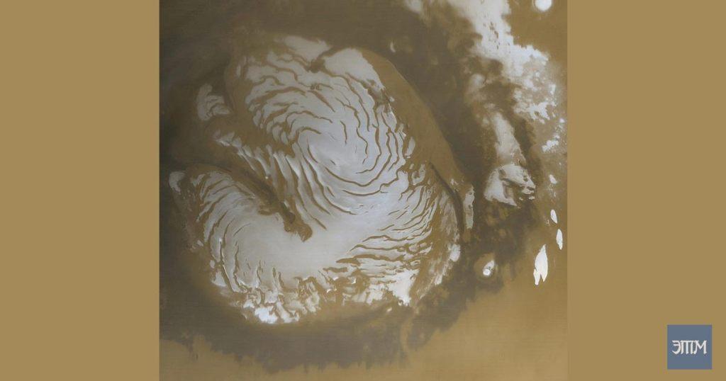 реки Марса