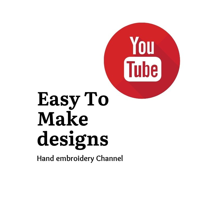 Easy To Make designs YouTube channel