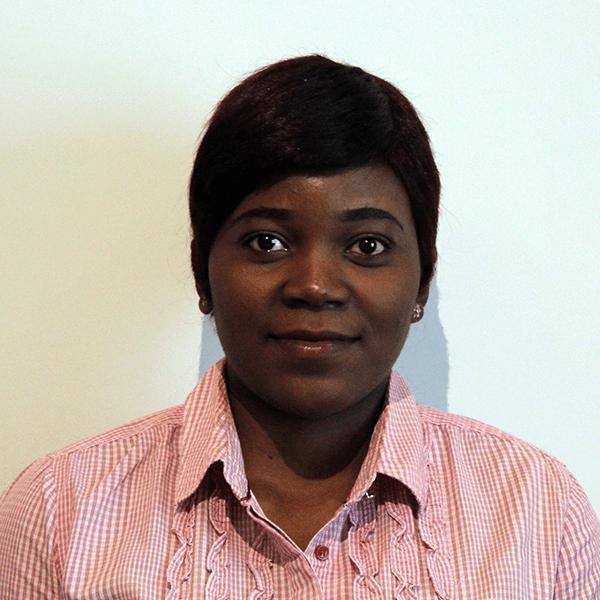 Chiamaka Belsonia Opara