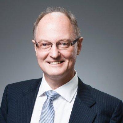 Prof. Dr. Markus A. Reuter