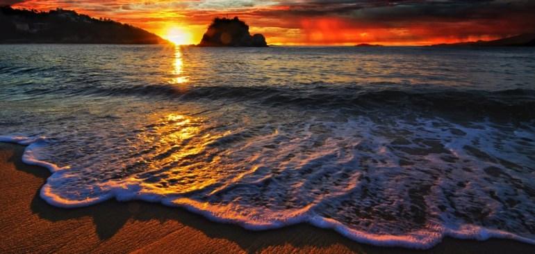 No te pierdas lo que ETN Turistar tiene para ti en Bahías de Huatulco