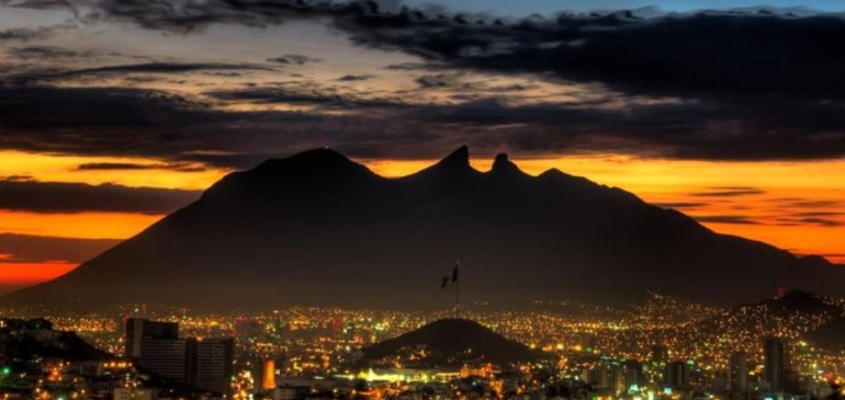 Monterrey un Atractivo destino de ETN Turistar que no te puedes perder