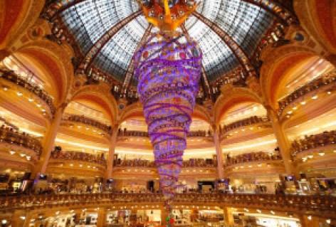 Galerías_Lafayette_-_Árbol_de_Navidad
