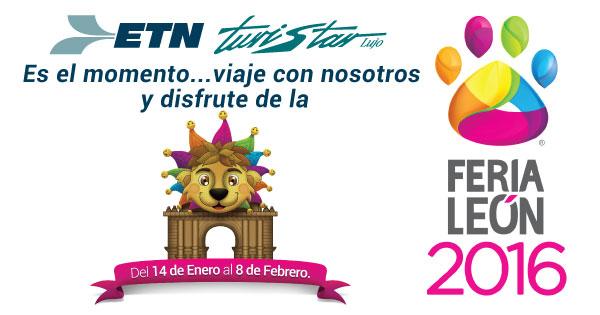Feria de León 2016