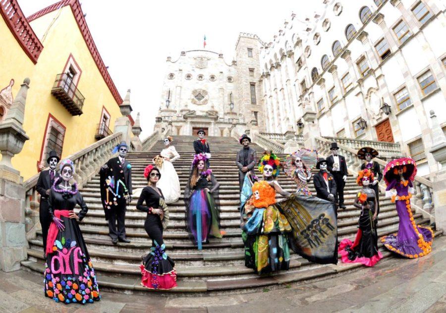 3 Guanajuato