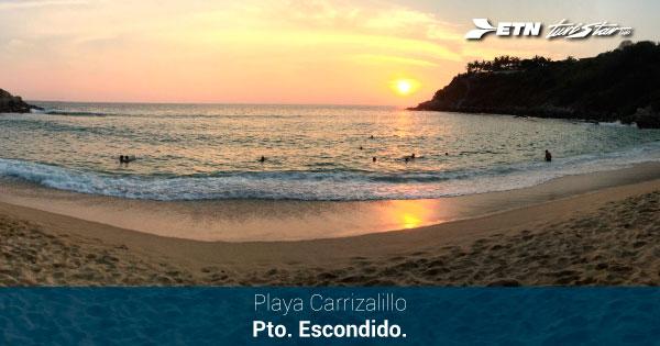 Visita Puerto Escondido con ETN Turistar, No te lo pierdas!!