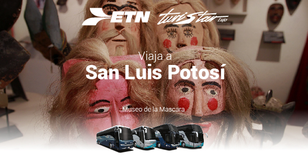 Boletos de Autobús a San Luis Potosí