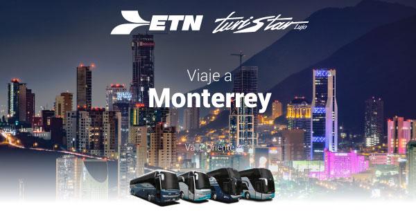 "Monterrey ""Orgullo Nacional"""