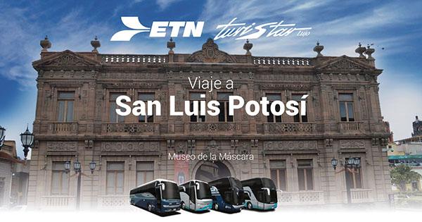 """San Luis Potosí """"Tesoro natural"""""""