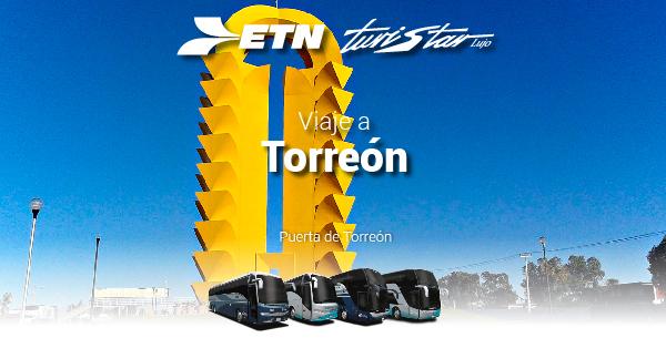 """Torreón """"Una experiencia inigualable"""""""