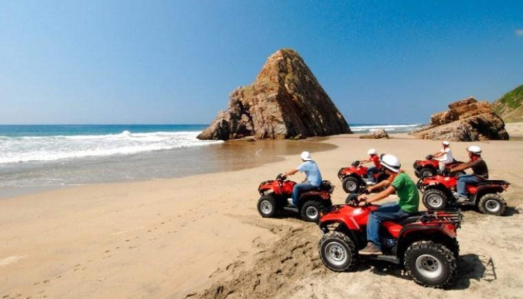 Acapulco, uno de los destinos turísticos más atractivos de México 3