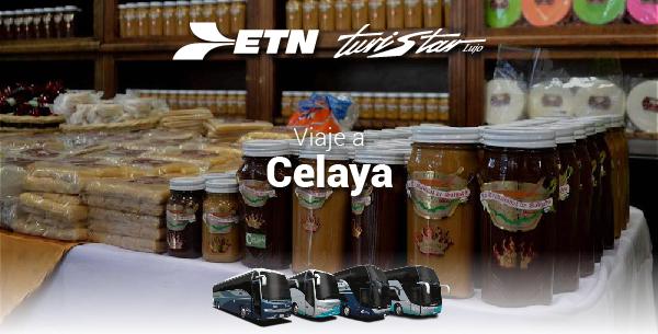 """Celaya """"Un sitio muy dulce de Guanajuato"""""""