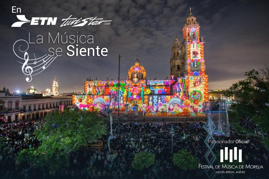 Festival de Musica de Morelia 2