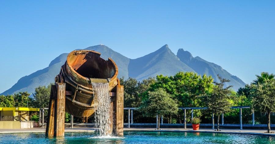 Ven y conoce Monterrey la ciudad de las montañas 1