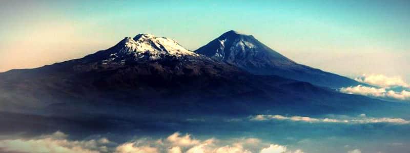 Puebla la ciudad de los angeles. Destino de ETN Turistar 3