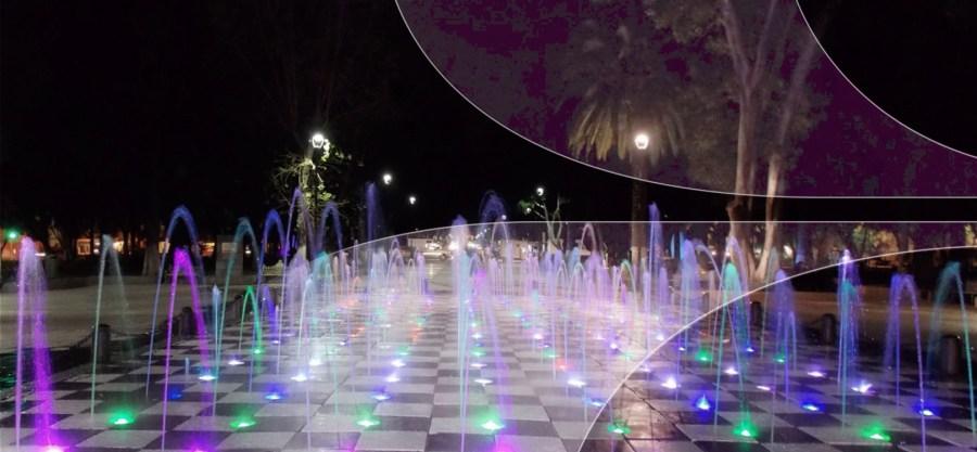 Puebla la ciudad de los angeles. Destino de ETN Turistar 6